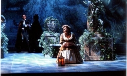 Barbarina in Le Nozze di Figaro, Boston Lyric Opera