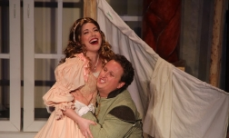 Nannetta in Falstaff, Opera in the Heights